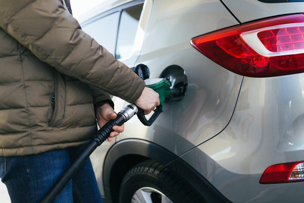 Como calcular gasto de combustível em viagens