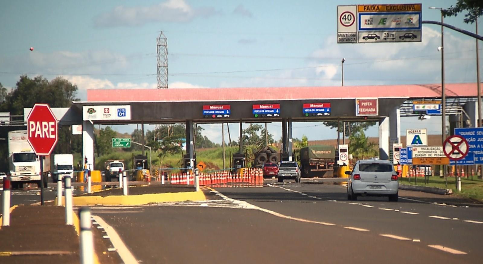 ANTT reduz tarifas de pedágios na rodovia do aço