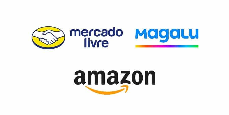 Amazon e Mercado Livre investem na abertura de mais centros de distribuição no Brasil