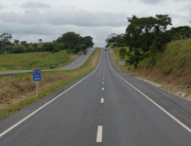 ANTT aprova edital para leilão de 9 praças de pedágio em Goiás