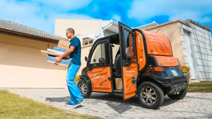 Conheça o Envvias, novo serviço logístico da Via Varejo