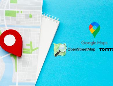 AILOG lança API que identifica pedágios em rotas traçadas com o Google Maps, TomTom ou Open Street Map