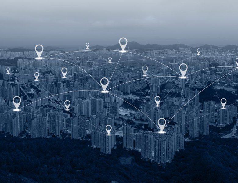 O que é geolocalização e qual é a sua importância para a sua empresa
