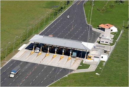 Ecosul anuncia o aumento no valor das tarifas de pedágio na BR-116 e BR-392