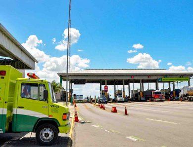 ANTT reduz tarifas de pedágio da Ecosul no estado do Rio Grande do Sul
