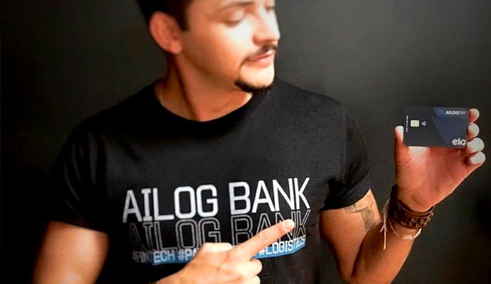 Grupo AILOG lança novo banco digital com serviços focados em empresas que atuam no ramo logístico